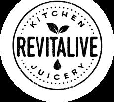 Revitalive® Cold Pressed Juice Boston, Massachusetts