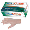 Box of Vinyl Gloves - Powder Free