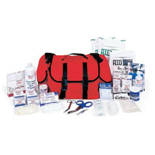 Standard Filled Trauma Kit