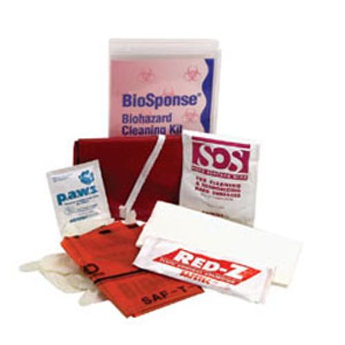 Bio Response Kit