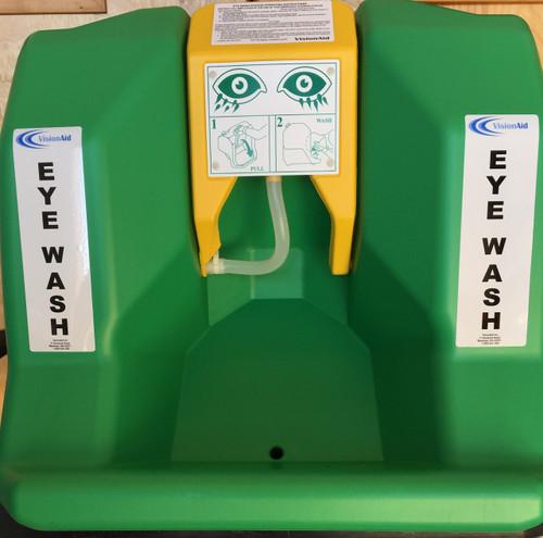 16 Gallon Eyewash Station