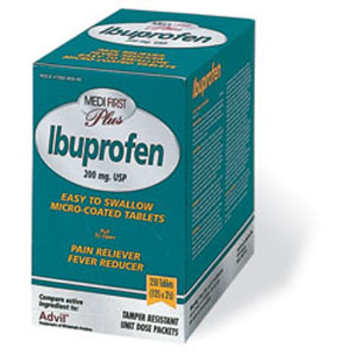 Ibuprofen - Box of 250