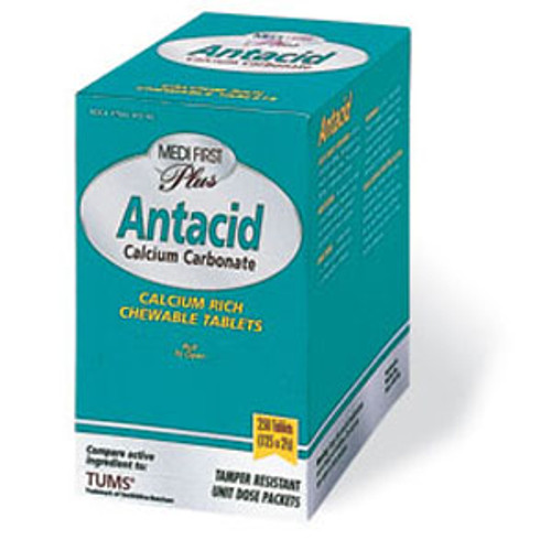 Antacid - Box of 250