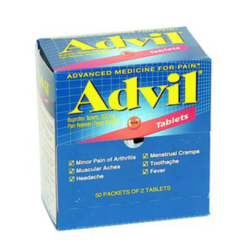 Advil - Box of 100