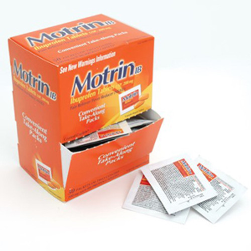 Motrin - Box of 100