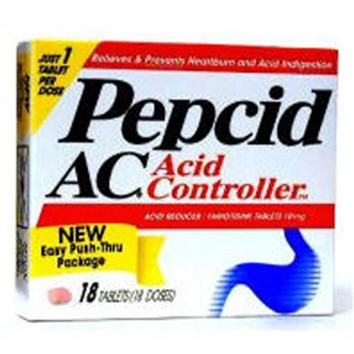 Pepcid AC - Box of 30