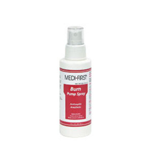 Burn Spray Pump (2 oz.)
