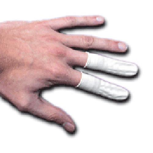 Latex Finger Cots (Large)