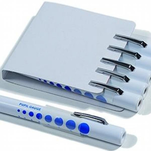 Disposable Pen Light (6 per pack)