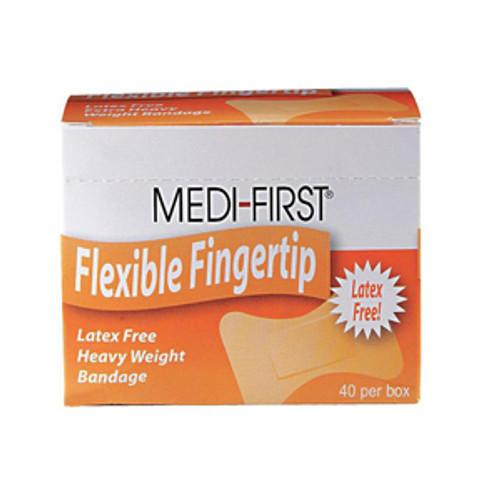 Flexible Heavy Weight Fingertips