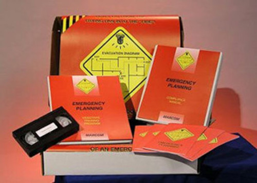 Emergency Planning Compliance Kit