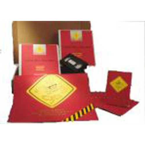 Lockout/Tagout Compliance Kit