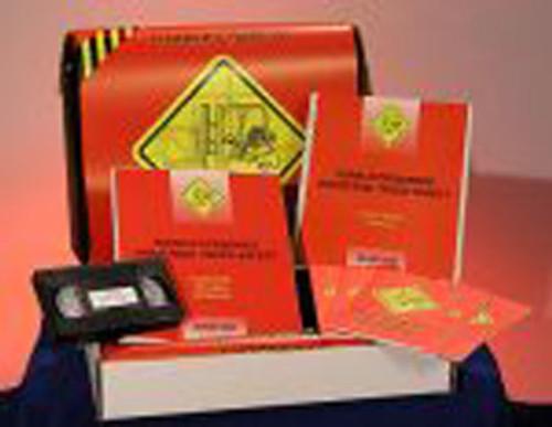Forklift Compliance Kit