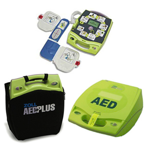 ZOLL AED Fully Automatic