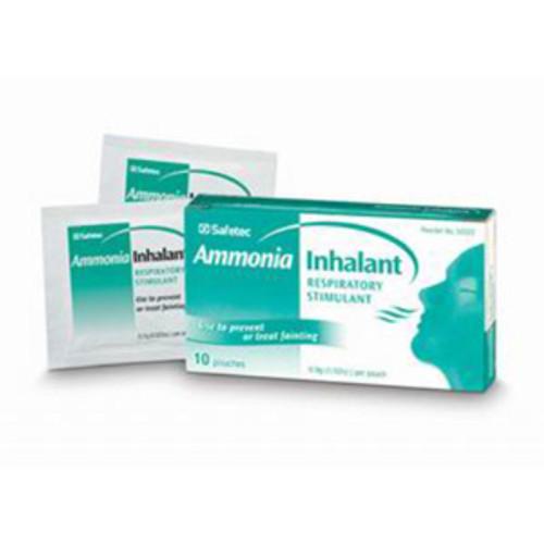 Ammonia Wipes (10 count)