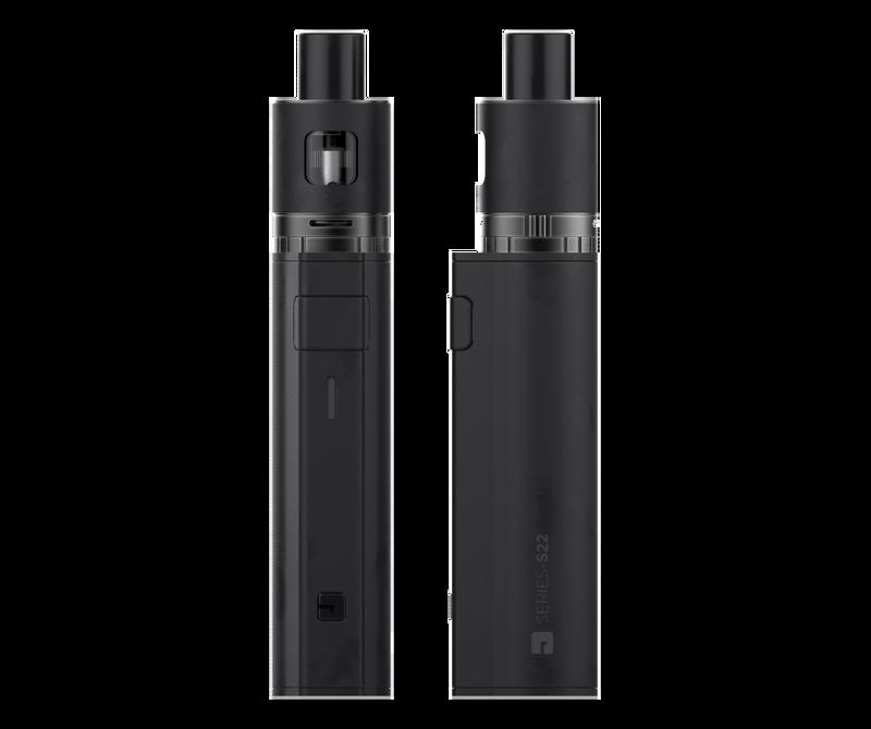 SERIES-S22 Vape Starter Kit