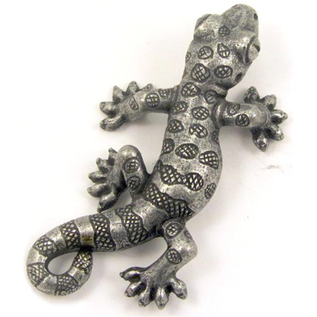 Gecko Refrigerator Magnet