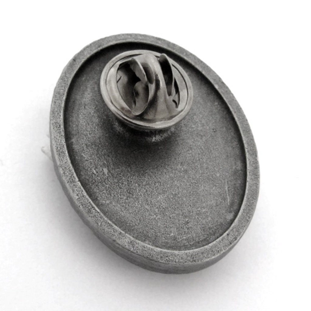 crinoid pin