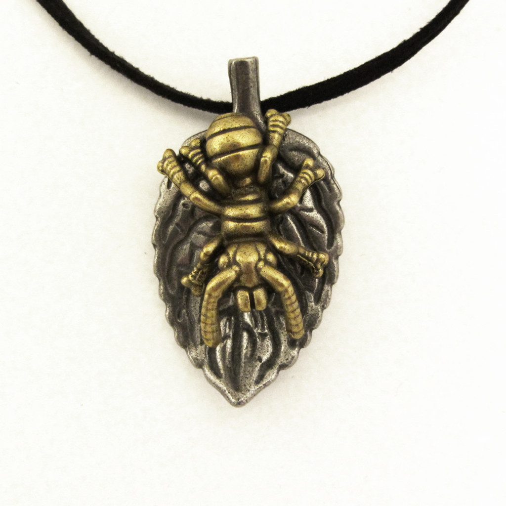 Ant Necklace