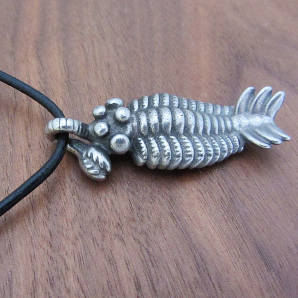 opabinia necklace