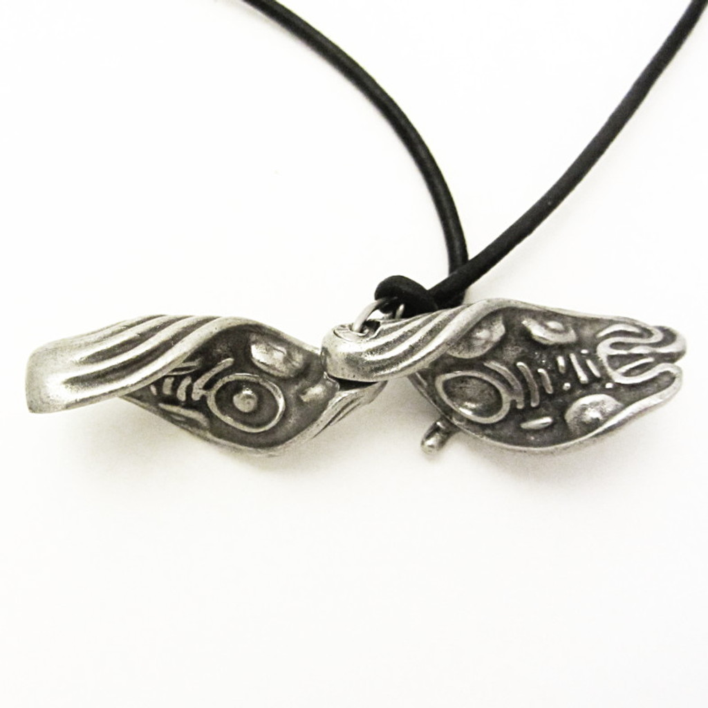 euglena necklace