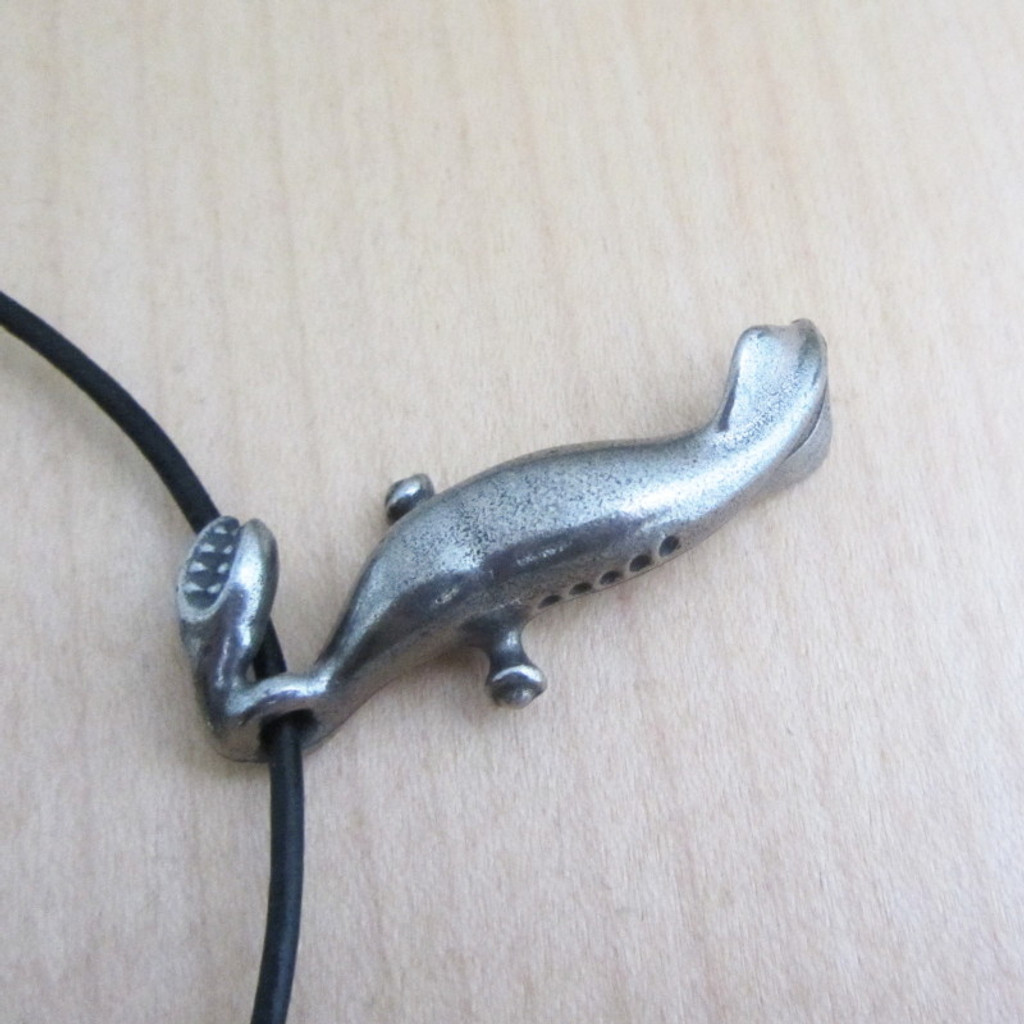 Tully Monster Necklace