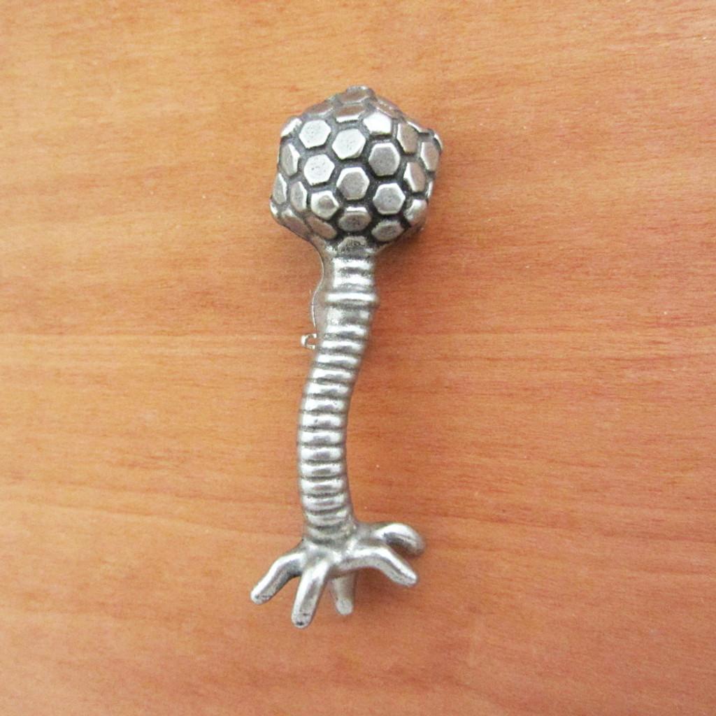 phage lambda pin