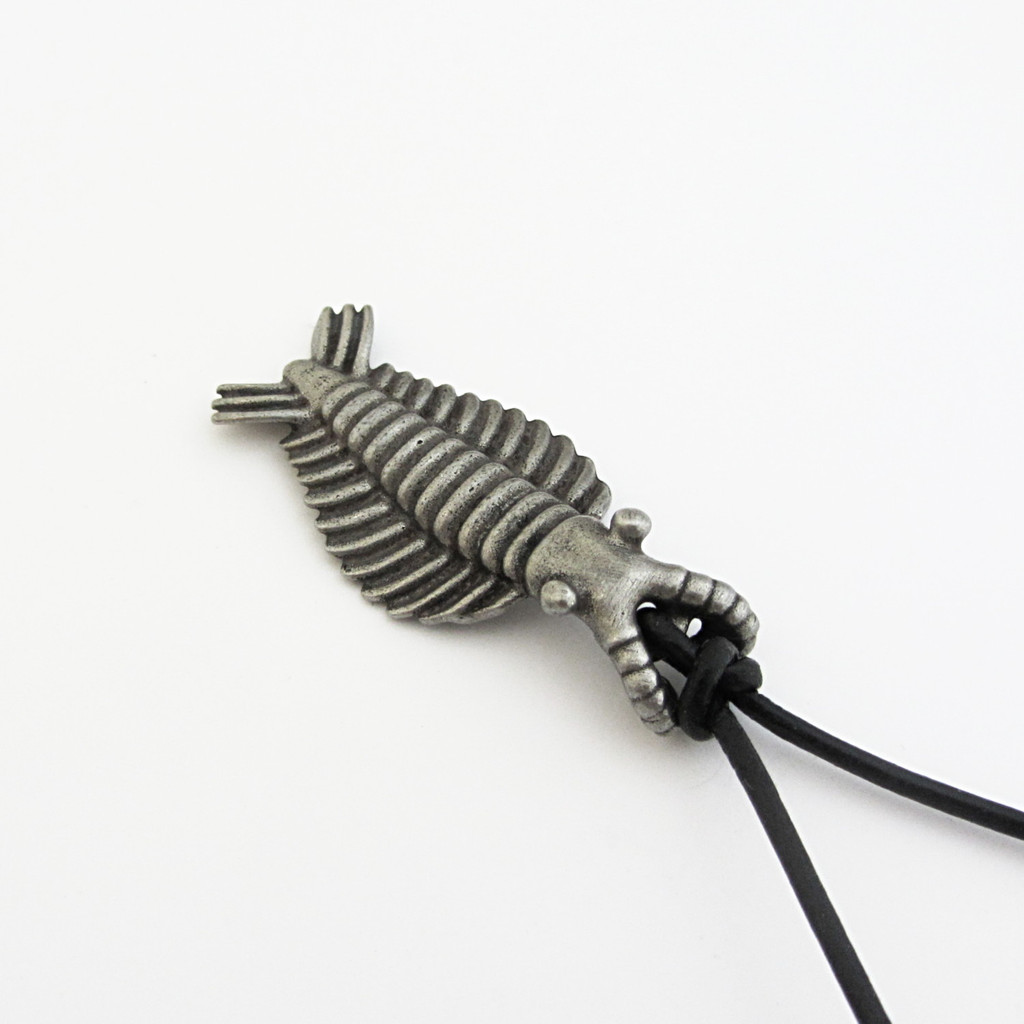 anomalocaris necklace