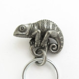 chameleon keychain