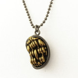 chloroplast necklace