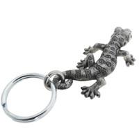 Gecko Keychain