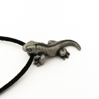 Iguana Necklace