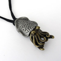 Cuttlefish Necklace