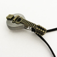 mandolin locket