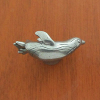 penguin drawer pull