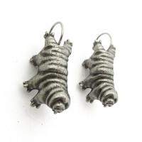 Tardigrade Earrings
