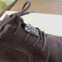 trilobite lace lock