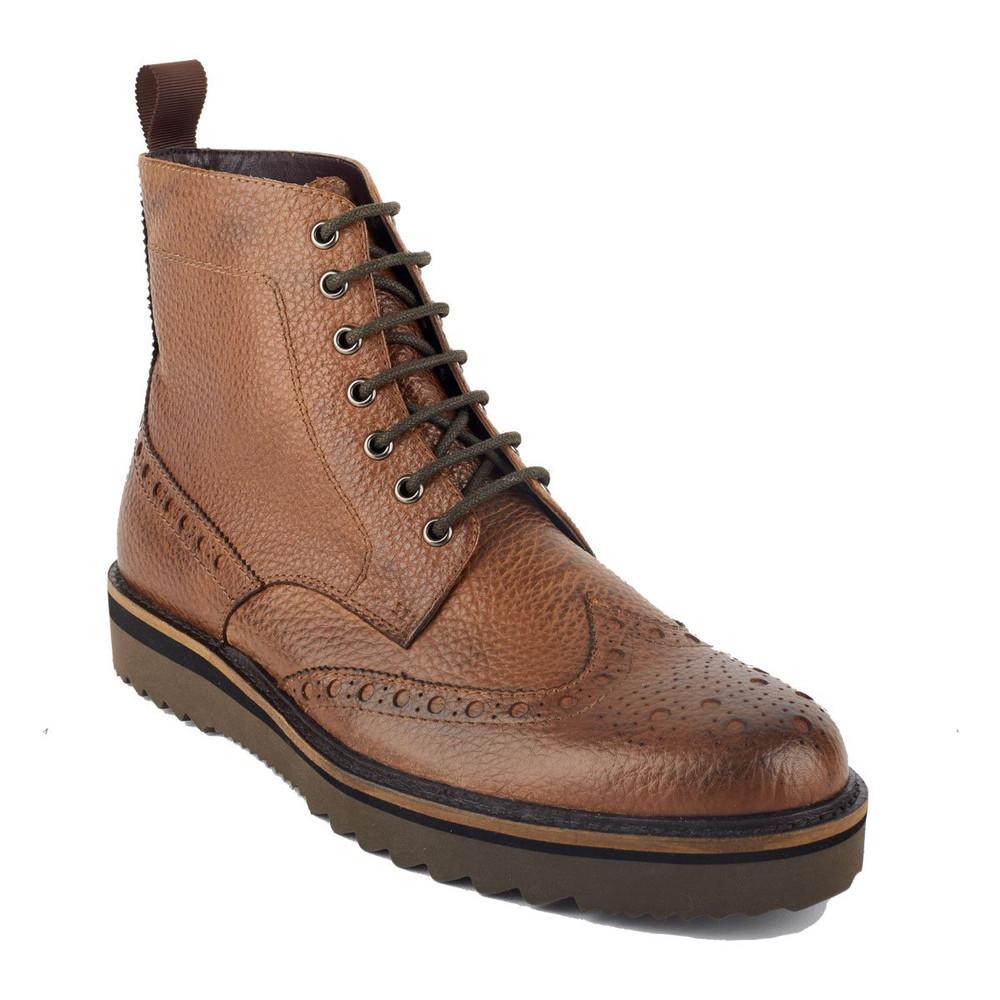 Croft Coogee Men's Boot - Tan