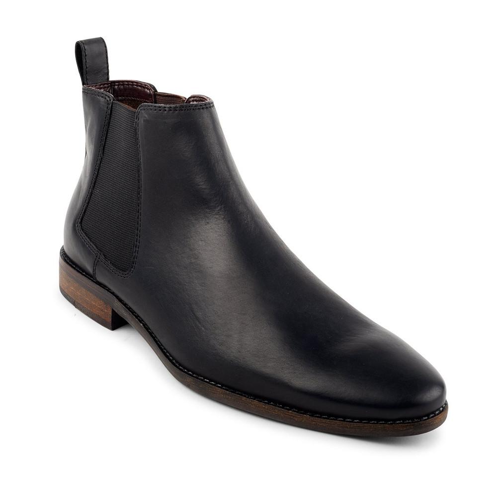 Croft Camden Boot - Noir/Black