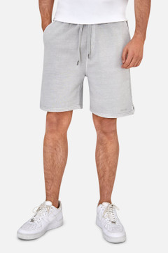 Industrie Del Sur OD Track Short - New Mid Grey