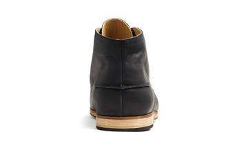 Croft Viper Men's Boots - Black