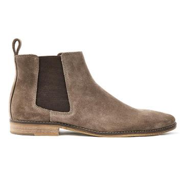 Croft Camden Boots - Ranch Suede