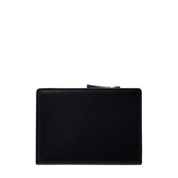 Status Anxiety Insurgency Wallet - Black