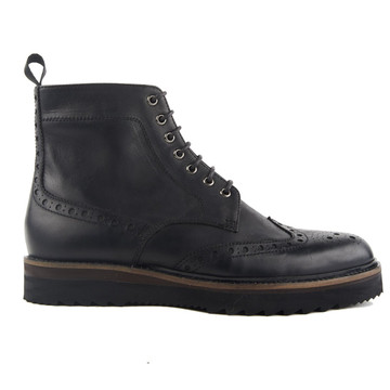 Croft Coogee Men's Boot - Black