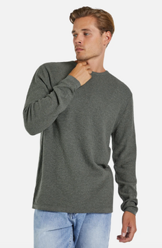 Industrie Aries Knit- Green