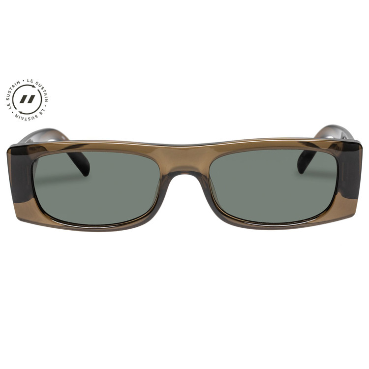 Le Specs Recovery - Olive