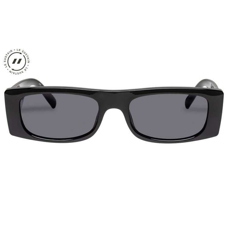Le Specs Recovery - Black
