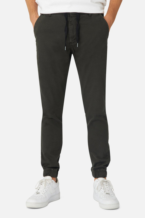 Industrie Drifter Chino Pant - Highland