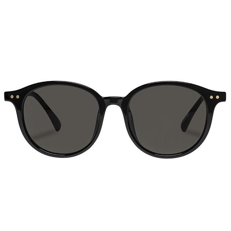 Le Specs Equinoctial Alt Fit - Black