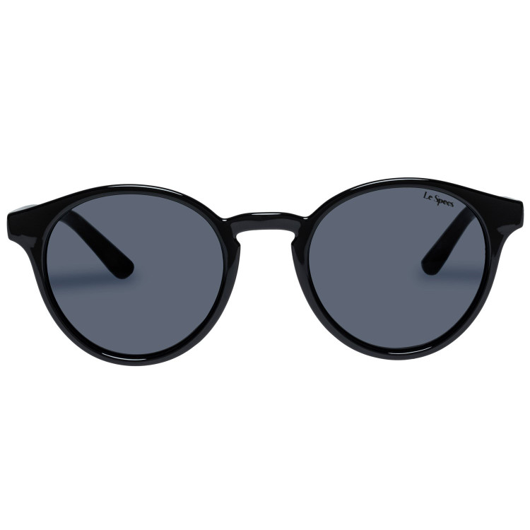 Le Specs Whirlwind - Black